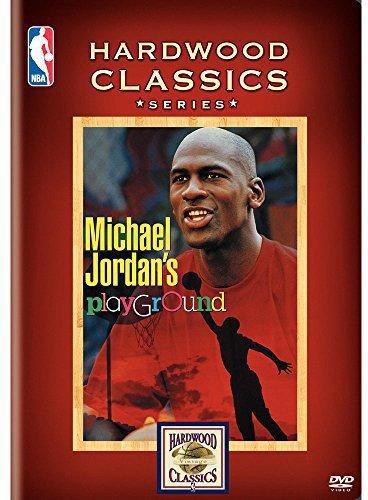 NBA Hardwood Classics: Michael Jordan's Playground (Collection Jordan Ultimate)