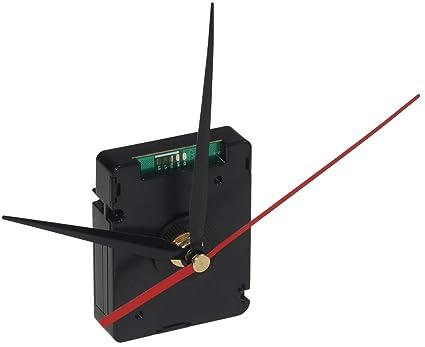 ChiliTec DCF - Reloj controlado por Radio con 3 manecillas ...