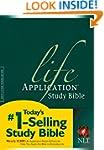 Life Application Study Bible: New Liv...