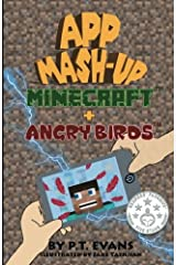 App Mash up Volume 1: Minecraft and Angry Birds Paperback