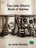 The Little Witch's Book of Games, Linda Glovach, 0135378869