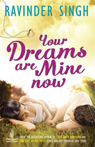 Download Your Dreams Are Mine Now pdf
