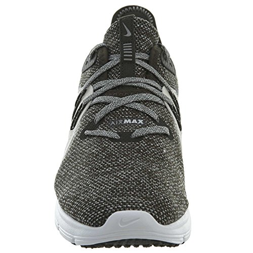 White Max Summit 300 Nike Multicolore Sequoia Scarpe Uomo 3 Sequent Running Air wFvCxq5U