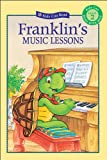 Franklin's Music Lessons, Paulette Bourgeois, 1553371720