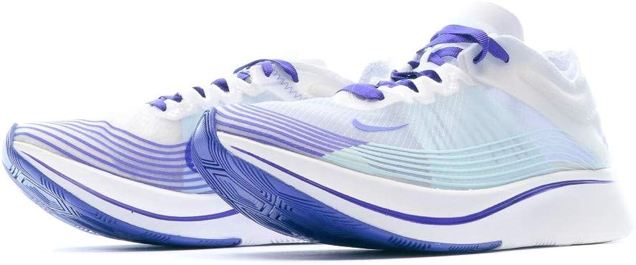Nike Chaussures de Running TransparentViolet Femme Zoom Fly