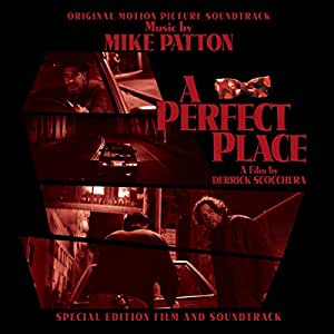 A Perfect Place - Special Edition Film and Soundtrack