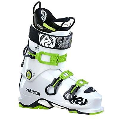 K2 Pinnacle 100 Ski Boots Mens