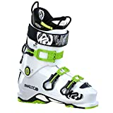 K2 Pinnacle 100 Ski Boots Mens Sz 10.5 (28.5) | amazon.com