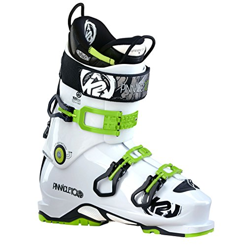K2 Pinnacle 100 Ski Boots Mens