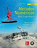 capa de Métodos Numéricos Para Engenharia