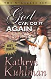 img - for God Can Do It Again: The Miracle Set book / textbook / text book