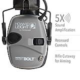 Howard Leight - R-02232 Impact Sport Bolt Digital