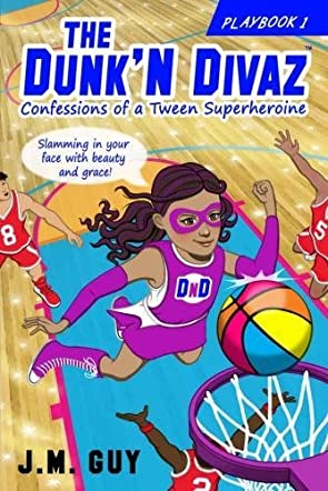 Confessions of a Tween Superheroine