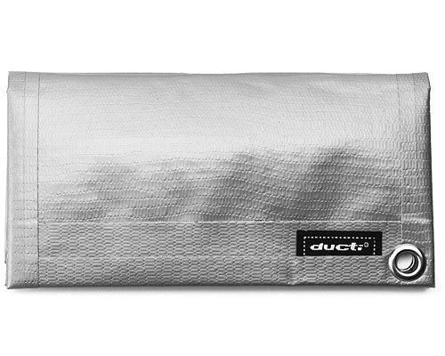 ducti-roadtrip-checkbook-cover-silver