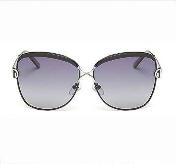 Moda Gafas De Sol Polarizadas Ms.,C1: Amazon.es: Deportes y ...