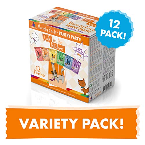 Top Cat Food Pouches