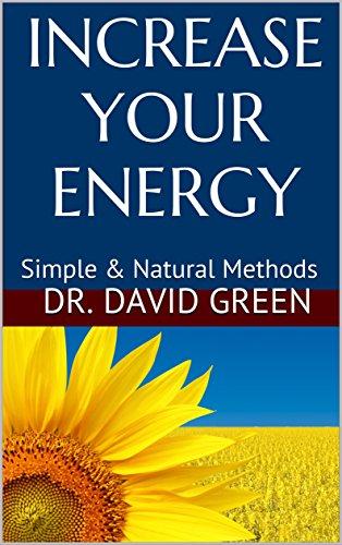 increase energy - 5