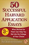 50 Successful Harvard Application Ess...