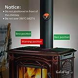 GALAFIRE [ 2 Years ] 122°F Start Silent Heat
