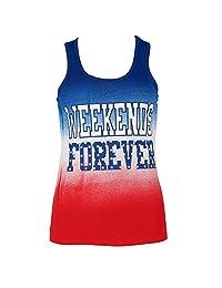 5 More Minutes Women's Novelty Tank Top Shirt
