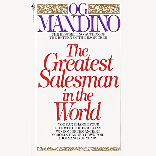 The Greatest Salesman in the World Audiobook [Free Download by Trial] thumbnail
