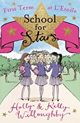 School for Stars: First Term at L'Etoile