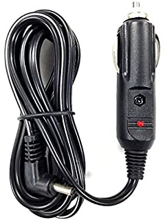 Cobra Radar Detectors Straight Cord Power 7 Foot long