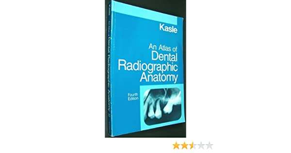 Atlas Of Dental Radiographic Anatomy 9780721648583 Medicine