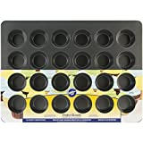 Kyпить Wilton 2105-6966 24-Cup Perfect Results Mega Muffin Pan на Amazon.com