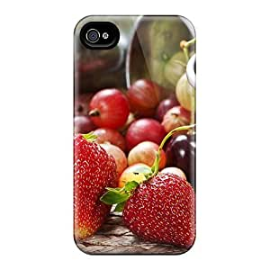 Iphone High Quality Tpu Case/ Just Ymmy WVZRgjA7601ERhTI Case Cover For Iphone 4/4s