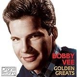 Bobby Vees Golden Greats