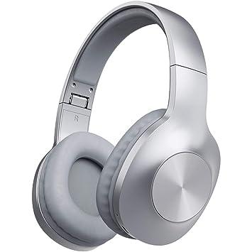 Amazon.com: Letscom - Auriculares inalámbricos con micrófono ...