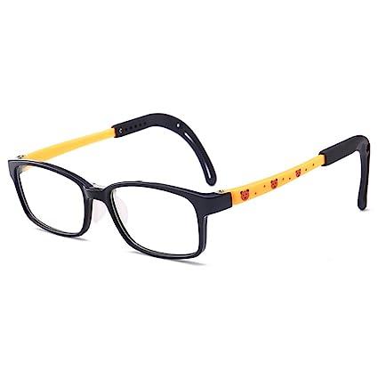 38cf4f67bae52 Fantia Children Glasses Frame Square optical Eyeglass Kids Eyewear Birthday  Present (C2): Amazon.ca: Luggage & Bags