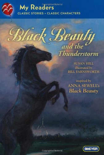 Black Beauty and the Thunderstorm (My Readers Level 3) pdf epub