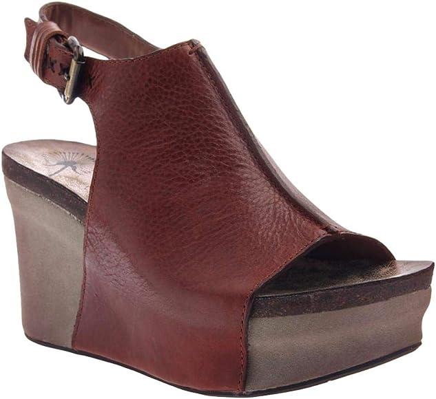 OTBT Women's Jaunt Wedge Sandals