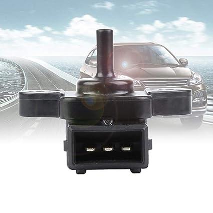 Amazon com : Shentesel Car Vehicle Air Pressure Boost Sensor