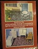 Ready-to-Use Dollhouse Floor Coverings, Muncie Hendler, 0486236668