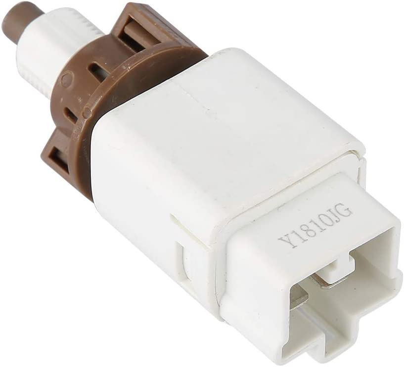 Aramox Brake Light Switch,84340-69015 Brake Light Stop Lamp Switch Fit For Toyota Lexus Es350