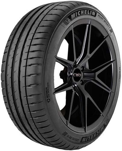 MICHELIN Pilot Sport 4 Performance Tire 245//45R20//XL 103Y