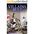 Villains Rule (The Shadow Master Book 1)