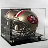 Helmet Display Case Football Helmet Acrylic Case