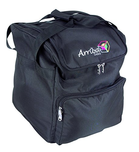 Case Arriba Cases (Arriba Cases Ac-160 Padded Gear Transport Bag Dimensions 15X14X18 Inches)