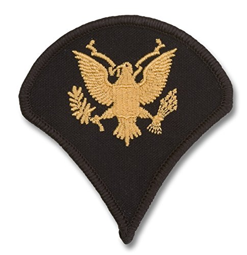 Price comparison product image US Army Blue Chevron, Large Specialist E-4