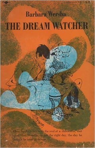 The dream watcher