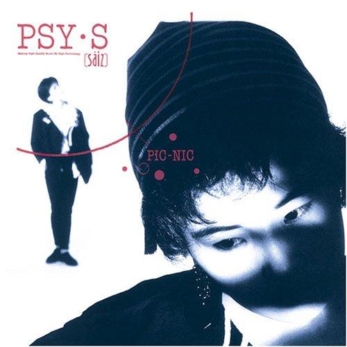 PSY・S / PIC-NIC