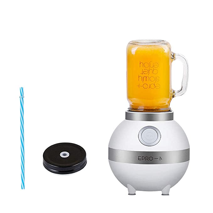 Fruit And Vegetable Juice Household Mini Juicer Plug-in Fruit Juicer
