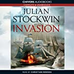 Invasion: Thomas Kydd, Book 10 | Julian Stockwin