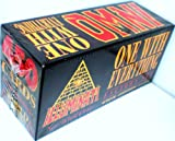 INWO CCG Illuminati New World Order One With Everything 1995 Factory Set By