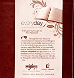 img - for Everyday, A Daily Journey Through the New Testament book / textbook / text book