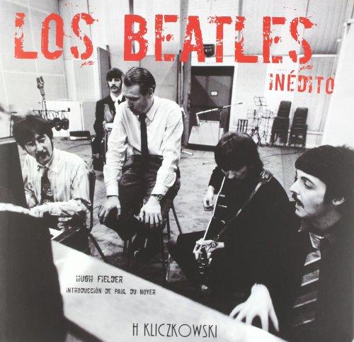 Descargar Libro Beatles, Los - Inedito Hugh Fielder